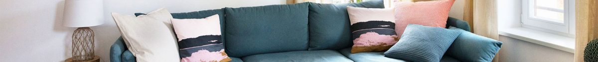 Die Couch – Die Polster, die die Welt bedeuten. Vor allem, wenn die All-In Quarantäne kommt!