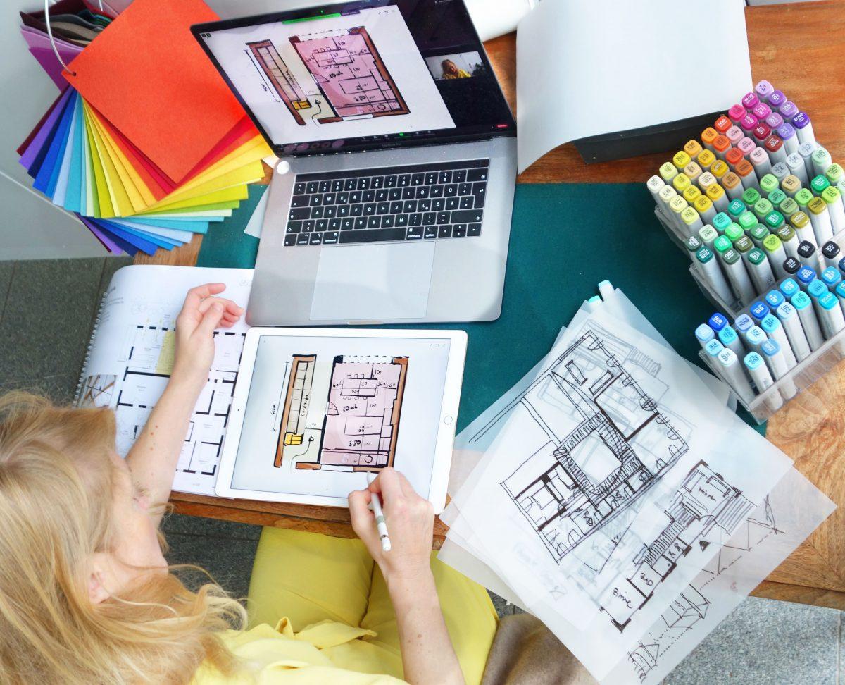 Mit einem Plancoaching zu deinem Traumzuhause!