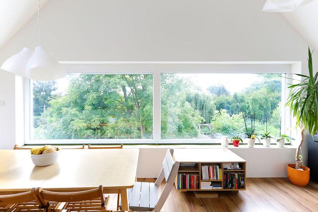 4 Ideen für ein grandioses Wohngefühl durch Aussicht