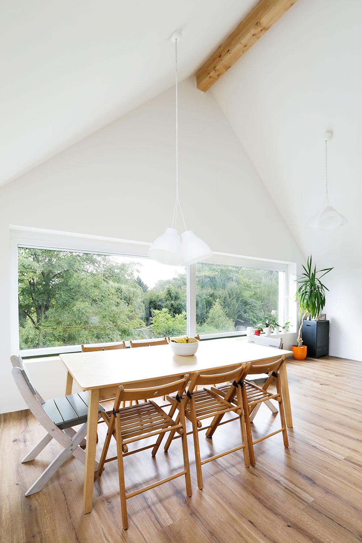 Home is where the Esstisch is – 5 Tipps wie ihr euren perfekten Essplatz gestaltet – Teil 1